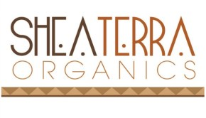 shea terra organics logo