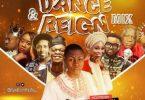 Nigerian Gospel Dance & Reign Party Mixtape