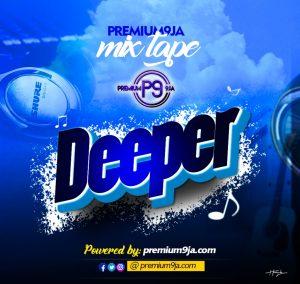 'DEEPER Life' Gospel Songs Mixtape