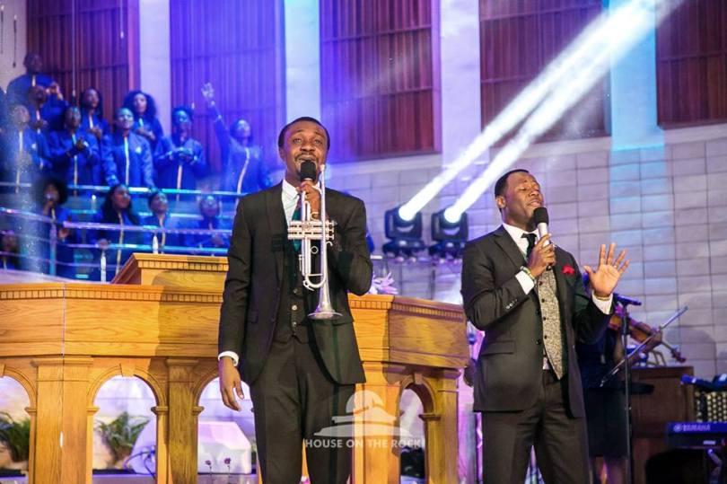 Nathaniel Bassey – Onise Iyanu (Mp3 Download + Lyrics)