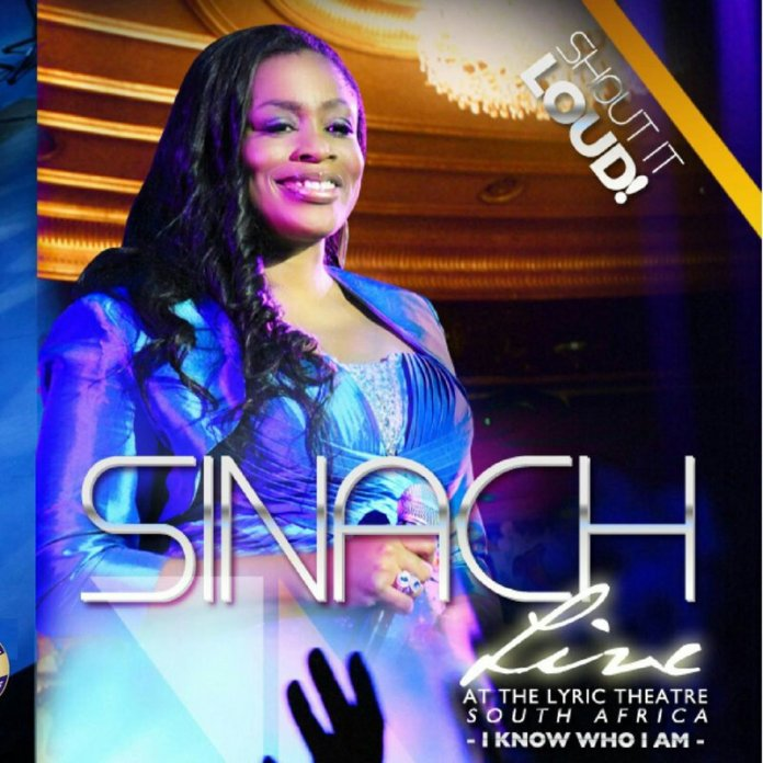 You Are The Same – Sinach (Mp3 Download + Lyrics)