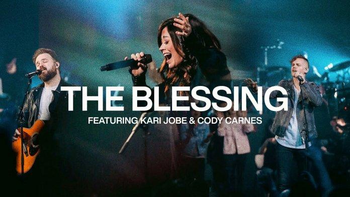 Kari Jobe – The Blessing ft. Cody Carnes (Mp3 Download + Lyrics)