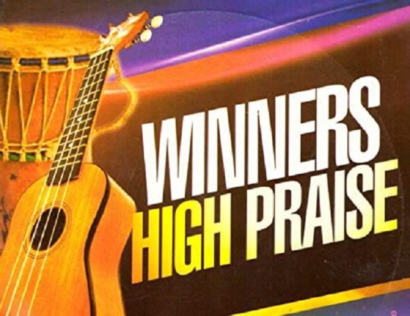 Winners Chapel Praise & Worship Mixtape