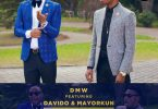 DMW ft Davido & Mayorkun – Prayer (Mp3 Download + Lyrics)