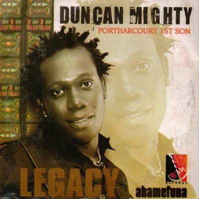 Duncan Mighty – Hand of Jesus (Mp3 Download + Lyrics)