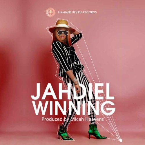 Jahdiel – Winning (Mp3 Download + Lyrics)