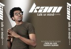 Kani – Man be God (Mp3 Download + Lyrics)