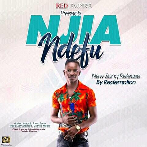 Njia ndefu – Redemption (Mp3 Download + Lyrics)
