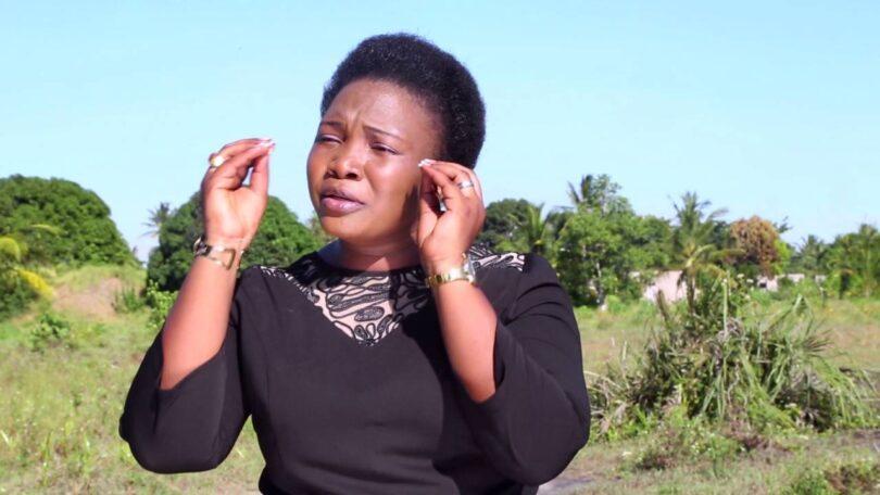 Martha Mwaipaja – Nifundishe Kunyamaza (Mp3 Download + Lyrics)