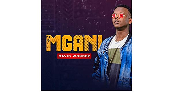 Mgani - David Wonder (Mp3 Download + Lyrics)