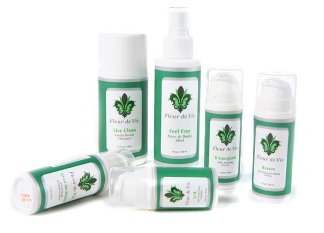 Natural Organic Skincare