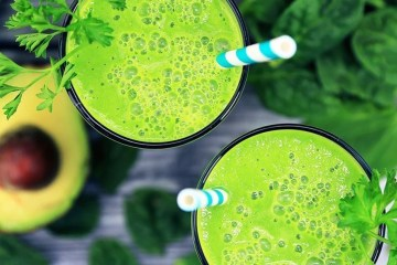 How to heal leaky gut | gut healing smoothie