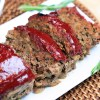 Grain Free Paleo Meatloaf Recipe