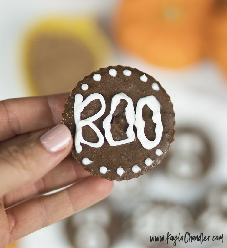 Keto Chocolate Fat Bombs