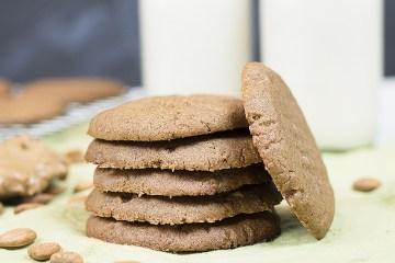 Low Carb Keto Cookies