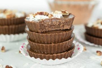 healthy keto desserts