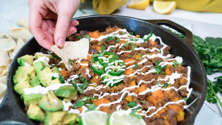 Easy Healthy Paleo Dinner Recipes