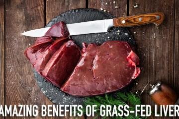Benefits of Liver