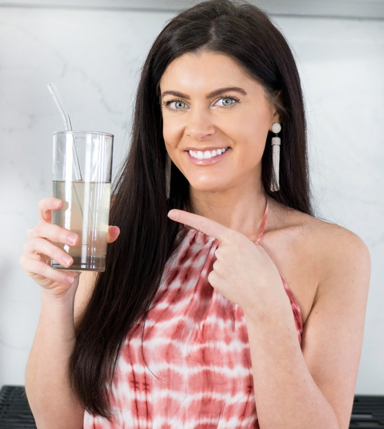Sugar Detox Drink   How to Reduce Sugar Cravings Instantly