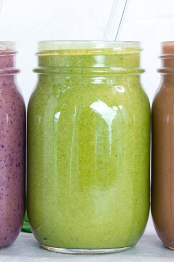 Weight Loss Smoothie Drinks