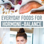 10 HORMONE BALANCING FOODS I EAT WEEKLY