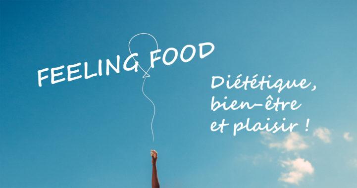 photo article présentation Feeling Food