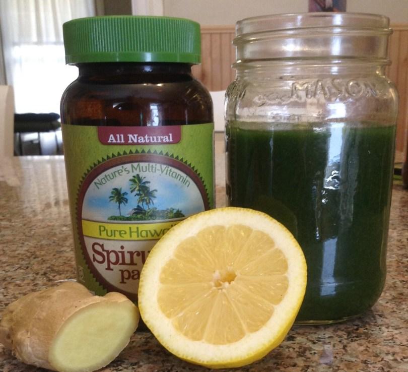 green drink3