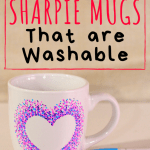 The Complete Guide To Sharpie Mugs With Simple Designs And Ideas