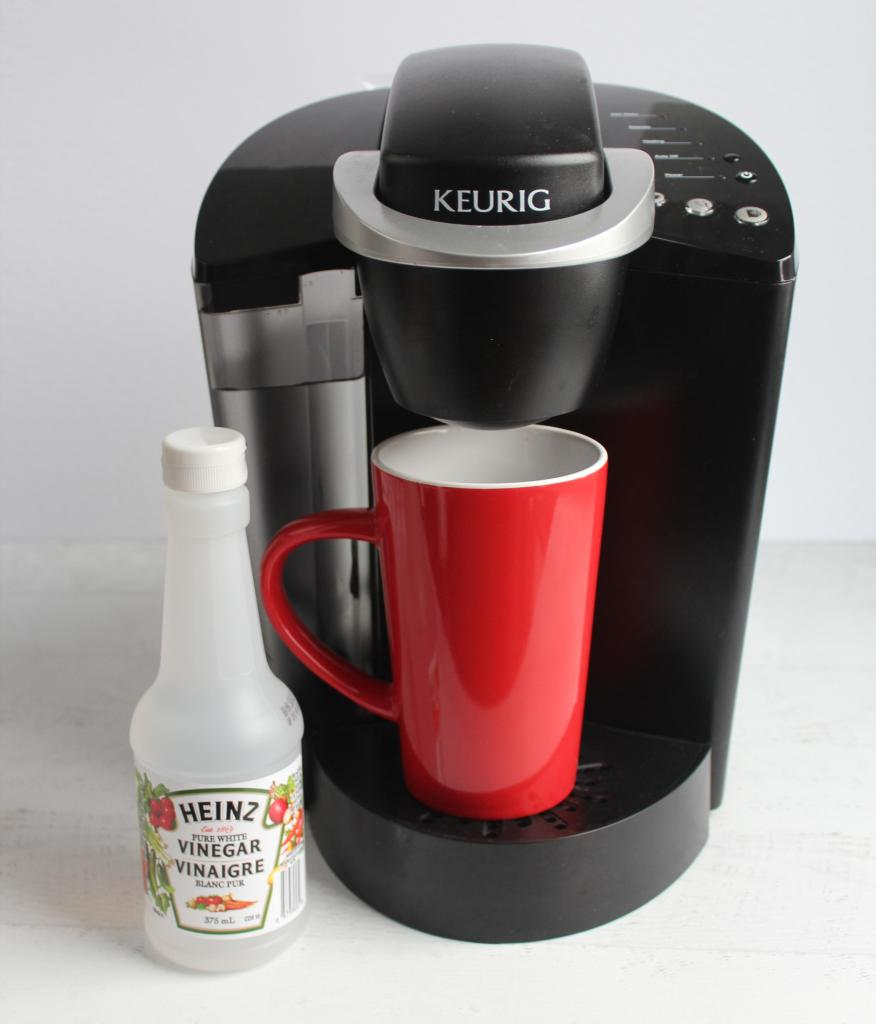 How To Descale A Keurig 2 Easy Ways With Vinegar And
