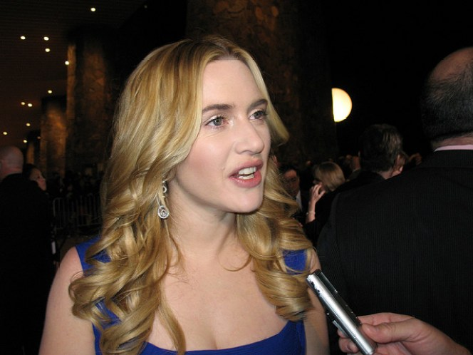 kate winslet inspiration
