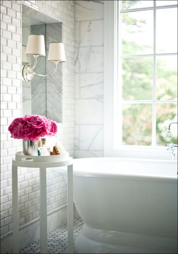 Show Off Your Bathroom With 5 Simple Styling Ideas