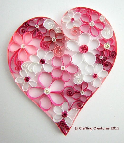 Top Valentines Crafts A Compilation Of The Best For Kids Gifts And Home
