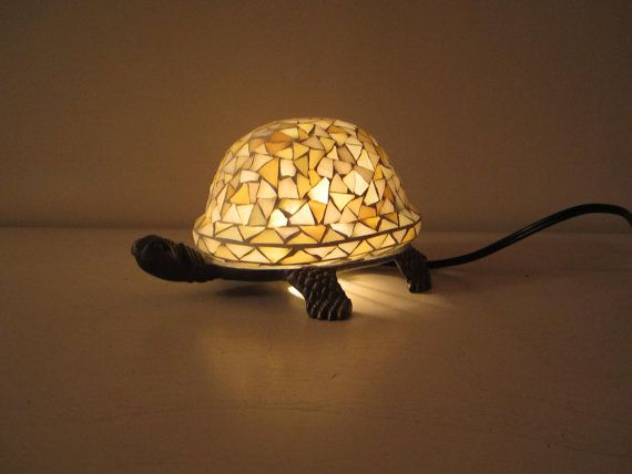 Turtle Light Bulb