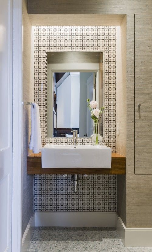 Stylish Powder Room Decor Ideas For A Greater Enjoyment