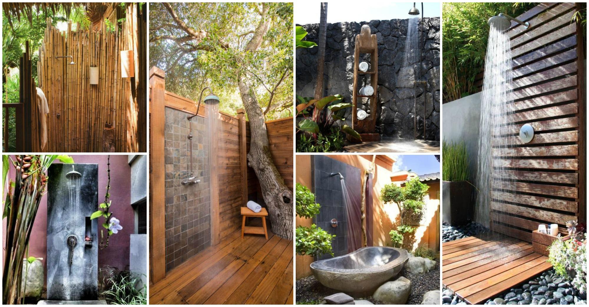 Outdoor Garden Decor Diy