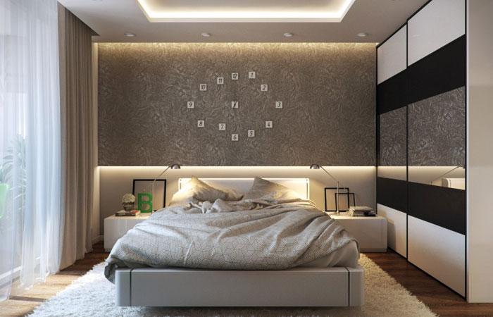 Ultra Modern Bedroom Designs That Will Catch Your Eye