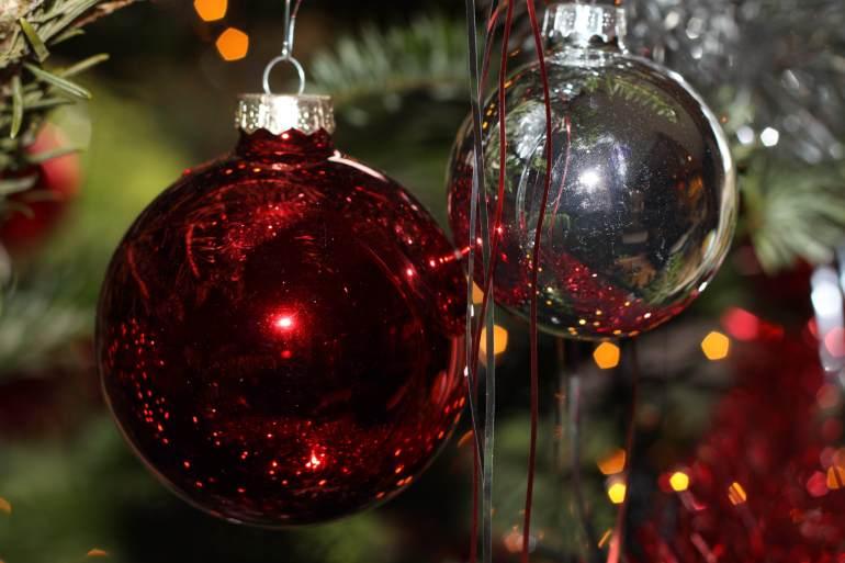 Kerst, Feell, HSP, Overprikkeld
