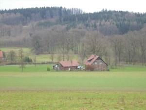 feell.eu, feell, HSP, hoogsensitief,ontspannen, Hermannsweg, Teutoburgerwald