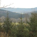 Hermannsweg Etappe 3 – van Tecklenburg naar Bad Iburg
