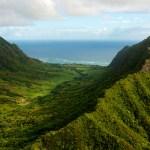 Oahu Valley, HI