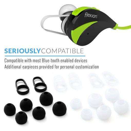 flexion-kinetic-series-wireless-bluetooth-headphones