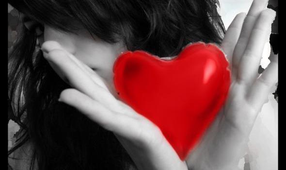 Afraid of Love