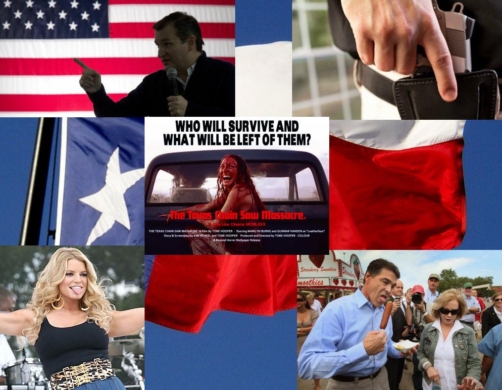 TexasScaresMe