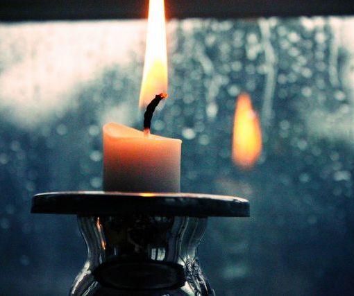CandleRain