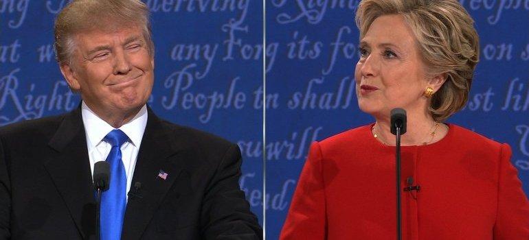 Fact Checking The Presidential Debates