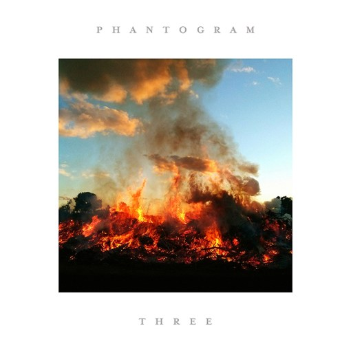 Phantogram Three