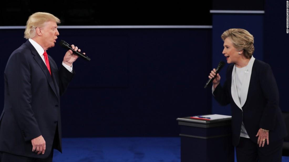 fact checking the presidential debates pt. 2