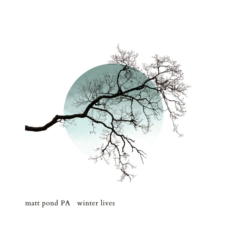 Matt Pond PA Winter Lives