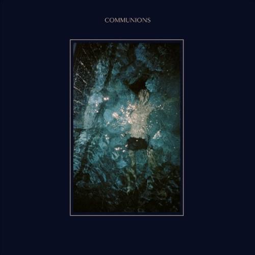 Various Artists - Communions, Blue