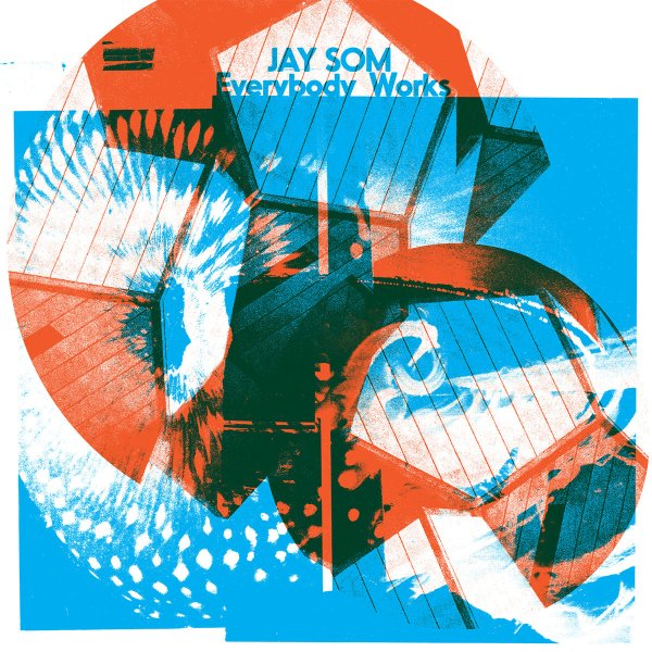 Jay Som: Everbody Works